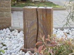 Fontana da giardino in pietra naturaleERIDANUS - STONE AGE PVT. LTD.