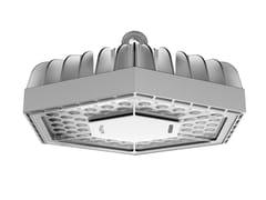 Plafoniera industriale a LED in alluminio pressofusoESALITE HB - GEWISS