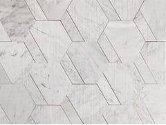 Pavimento/rivestimento in marmo ESATRAP - Maison&Objet 2018