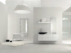 Sistema bagno componibile ESCAPE - COMPOSIZIONE 6 - Escape