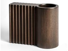Soprammobile in legnoESPRESSO KABUL - ETHNICRAFT
