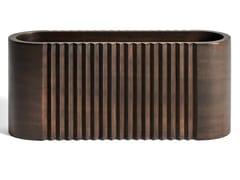Soprammobile in legnoESPRESSO LONDON - ETHNICRAFT