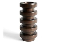 Soprammobile in legnoESPRESSO PISA - ETHNICRAFT