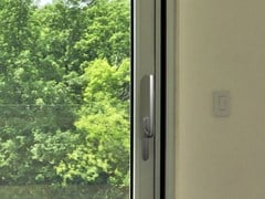 METRA, ESSENCE   Maniglia per finestre  Maniglia per finestre