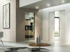 Controtelaio per porta scorrevole ESSENTIAL Scorrevole - Essential by Scrigno