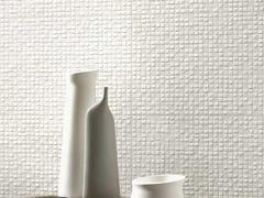 Rivestimento tridimensionale in ceramicaESSENZIALE | Struttura 3D Micromos - MARAZZI GROUP