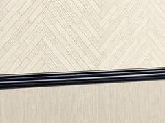 Architects Paper, ETERNO Carta da parati effetto legno in tessuto non tessuto