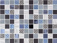 Mosaico in vetro per interni ed esterniETHEL - ONIX CERÁMICA