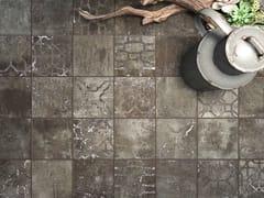 ZYX, ETHNIC Pavimento/rivestimento in gres porcellanato