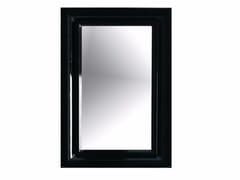 Specchio da parete con cornice per bagno ETHOS 60 | Specchio - Ethos