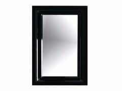 Specchio da parete con cornice per bagno ETHOS 70 | Specchio - Ethos