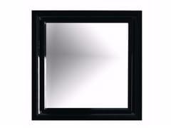 Specchio da parete con cornice per bagno ETHOS 90 | Specchio - Ethos