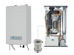 Caldaia a condensazione classe A?etiKa - EMMETI