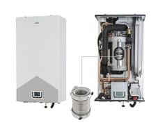 Caldaia a condensazione classe A?etiKa Evo - EMMETI