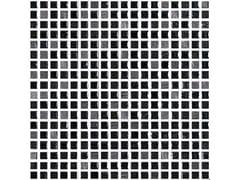 Mosaico in vetroETNOCHIC | Nero - ARMONIE CERAMICHE