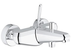 Miscelatore per vasca/doccia a muro monocomando EURODISC JOY | Miscelatore per vasca - Eurodisc Joy