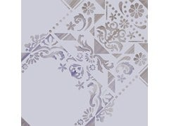 Rivestimento in ceramica bicottura per interni EVE 1 -
