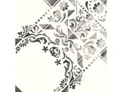 Pavimento/rivestimento in ceramica bicottura per interni EVE 5 -