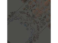 Pavimento/rivestimento in ceramica bicottura per interni EVE 3 -