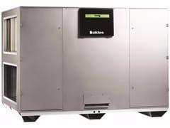 Soluzione di purificazione aria HRV  ad altissima efficienzaEVEREST XH - ALDES