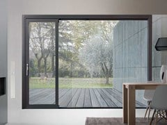 COCIF, EVO | Porta-finestra scorrevole  Porta-finestra scorrevole
