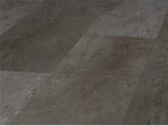 Pavimento in SPC effetto resinaEVOLUTION AIR   Pavimento effetto resina - VIRAG