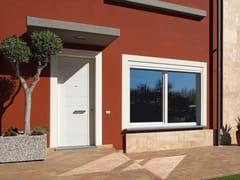 Porta d'ingresso blindata in legnoEVOLUTION | Porta d'ingresso blindata - OIKOS VENEZIA
