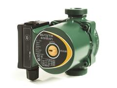 Circolatore elettronici a rotore bagnatoEVOSTA - DAB PUMPS