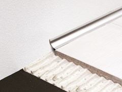 Bordo in alluminioEWA - GENESIS