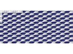 Rete stirata per rivestimento di facciataEXA 04 - ITALFIM