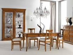 Tavolo allungabile in legno masselloEXCLUSIVE | Tavolo in legno massello - ARVESTYLE