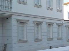 Zoccolatura per facciataZoccolatura per facciata - ELENI SRL - ELENI LIGHTING - ELENI FIX