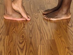 Parquet in frassino EXTRARESISTENT FRASSINO THERMIC - EXTRARESISTENT