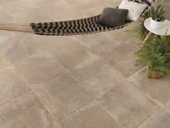 CERAMICHE KEOPE, EXTREME BEIGE Pavimento/rivestimento in gres porcellanato effetto pietra