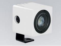 Proiettore per esterno a LED a pavimento in alluminioEYELET65_Q - LINEA LIGHT GROUP