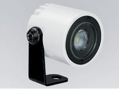 Proiettore per esterno a LED orientabile in alluminioEYELET65_R - LINEA LIGHT GROUP