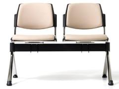 Seduta su barra in tessuto con sedile ribaltabileNEW BONN | Seduta su barra in tessuto - DIEMME