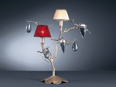Lampada da tavolo alogena FASCINIUM | Lampada da tavolo alogena - Fascinium