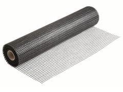 FASSA, FASSANET ZR 185 Rete di rinforzo in fibra di vetro