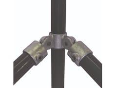 Combinazione perni d'angolo a 90°FASTCLAMP C48 - ARTSTEEL