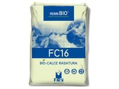 Rasante per intonacoFC16 - FERRI