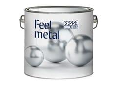 Primer di adesione universale anticorrosivo idrodiluibileFEEL METAL UNIK - FASSA