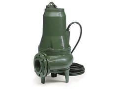 Sollevamento acque reflueFEKA 2500 - DAB PUMPS
