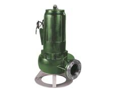 Sollevamento acque reflueFEKA 6000 - DAB PUMPS