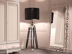 Specchio rettangolare con cornice FENICE | Specchio da terra - Fenice