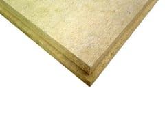 Pannello in lana di roccia per isolamento termoacusticoFIBRANgeo BP-50 L - FIBRAN