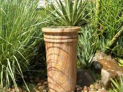Fontana da giardino in pietra naturaleFIDELIA | Fontana da giardino - STONE AGE PVT. LTD.