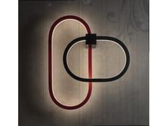 Applique a LED in alluminioFILE FLEX | Lampada da parete - LUCIFERO'S