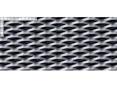 Rete stirata per rivestimento di facciataFILS 5 - FILS