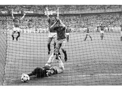 Stampa fotograficaCAMPIONATO EUROPEO DELLE NAZIONI 1984 - ARTPHOTOLIMITED